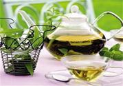 绿茶洗脸有什么好处?绿茶洗脸的功效与作用