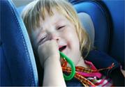 宝宝晕车吃什么好?如何避免宝宝晕车?