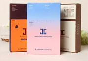 jayjun水光三部曲面膜真假怎么辨别?
