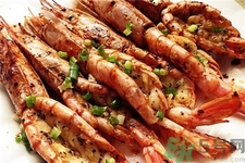 阿根廷红虾的营养价值 阿根廷红虾的功效与作用