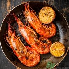 阿根廷红虾能生吃吗?阿根廷红虾生吃好吗?