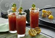 番茄汁可以空腹喝吗?番茄汁空腹喝会怎么样