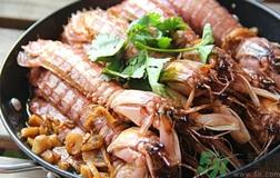 皮皮虾可以和鸡蛋一起吃吗?皮皮虾能和鸡蛋同吃吗?