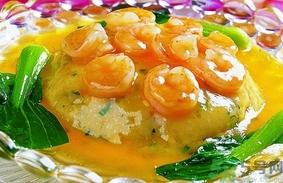 虾仁可以和土豆一起吃吗?虾仁能和土豆同吃吗?