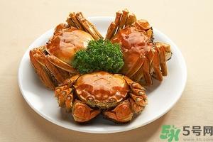苹果和螃蟹能一起吃吗?吃螃蟹不能吃什么水果和食物?