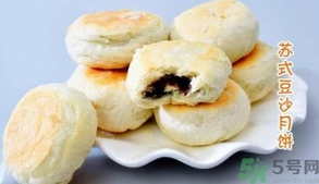 苏式月饼的热量是多少?吃苏式月饼会胖吗?