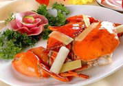 嗓子疼能吃螃蟹吗?嗓子发炎能吃螃蟹吗?