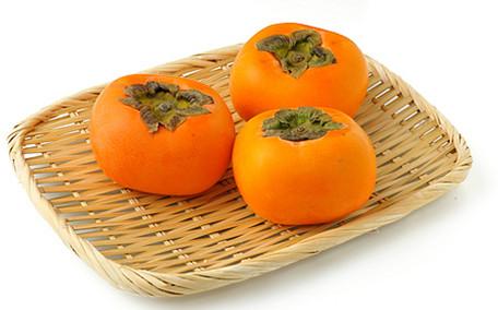 柿子怎么吃 吃柿子的禁忌