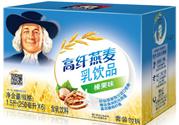桂格高纤燕麦乳好喝吗?桂格高纤燕麦乳怎么样?