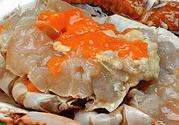 孕妇可以吃蟹黄吗?蟹黄孕妇可以吃吗