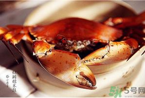 梭子蟹和青蟹哪��好吃?青蟹和梭子蟹的�^�e
