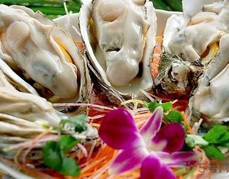 生蚝和牡蛎有什么区别?生蚝和海蛎子是一个东西吗?