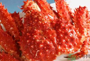 活的帝王蟹怎么生涯?帝王蟹怎样生涯?