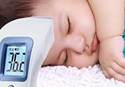 积食发烧的症状和退烧的方法
