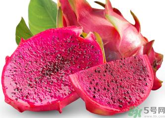 红心火龙果是凉性还是热性水果?红心火龙果是凉性的吗?