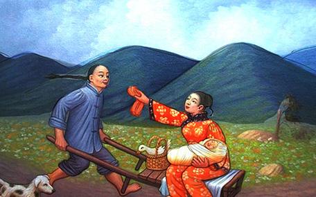 中秋节不能在娘家过吗?中秋节为什么不能回娘家过?