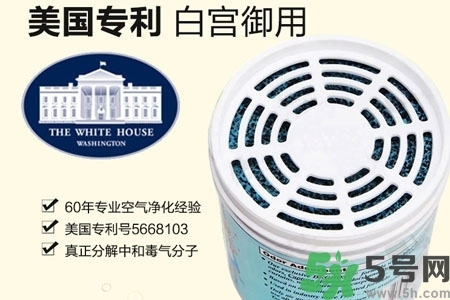 美国bad air sponge空气净化剂多少钱?