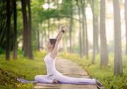 睡前做瑜伽好吗?睡前做瑜伽能减肥吗?