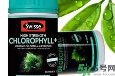 swisse叶绿素怎么吃?绿叶素应该选择药液还是药片?