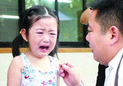 孩子哭闹不止怎么办?孩子哭闹怎么管教?