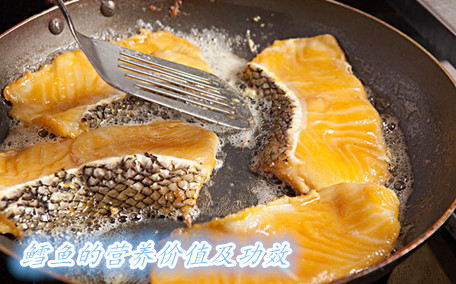 炸鱼排怎么做好吃 鱼排用什么鱼做好