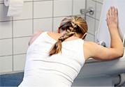 怀孕吐得厉害怎么办?孕吐对宝宝有影响吗?
