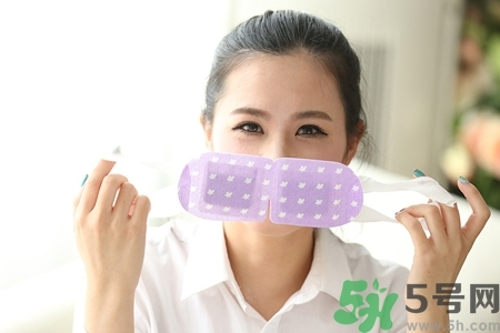 蒸汽眼罩几天用一次?蒸汽眼罩可以戴一夜吗?