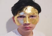 ahc黄金锡纸面膜用完要洗脸吗?ahc
