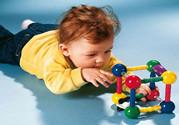 玩具对孩子有哪些益处?玩具对孩子的意义