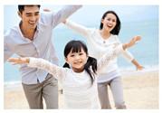 父亲对孩子的影响有多大?父亲对孩子的陪伴重要吗?