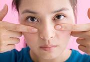 天生肿眼泡怎么消除?天生肿眼泡怎么办?