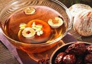 黄芪红枣茶可以丰胸吗?黄芪红枣茶