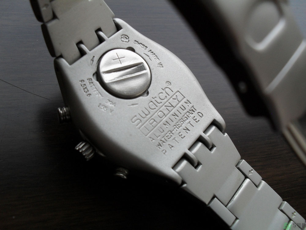 swatch手表电池怎么换 swatch手表电池更换方法