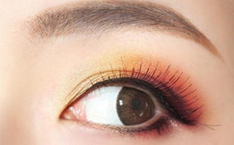 纹美瞳线可以恢复吗 纹美瞳线晕染了怎么办
