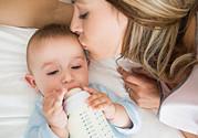 给宝宝断奶宝宝哭的厉害怎么办?给宝宝断奶的正确方法