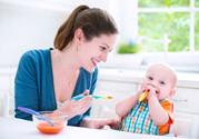 宝宝断奶后吃什么好?宝宝断奶后不吃饭怎么办?
