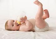 断奶期间奶涨怎么办?什么时候断奶最合适?