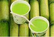 甘蔗汁的热量是多少?喝甘蔗汁会变胖吗?