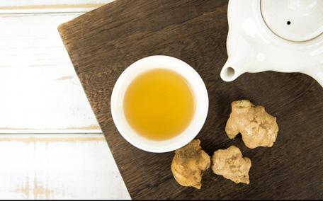 蜂蜜姜茶什么时候喝好 蜂蜜姜茶会上火吗
