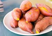 吃红薯会胖吗?红薯热量是多少?