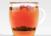 桂花茶和玫瑰花能一块泡水喝吗?桂花和玫瑰花一起喝有什么功效?