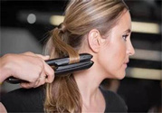 湿头发可以用夹板吗?湿头发可以用卷发棒吗?