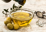 橄榄油可以当润滑剂吗?橄榄油当润滑剂健康吗