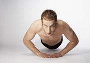 俯卧撑锻炼什么?俯卧撑锻炼哪里的肌肉?