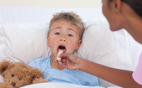 嗓子发炎怎么办 嗓子保护方法