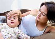 成人多少度算发烧?小孩多少度算发烧?