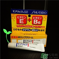 moilip日本价格 moilip药用润唇膏价格