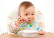 宝宝六个月可以吃肉吗?6个月宝宝吃肉好还是喝肉汤好?