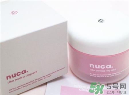 nuca是什么牌子?nuca适合什么年龄?