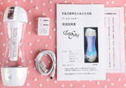 江田水素杯使用方法 江田水素杯中文说明